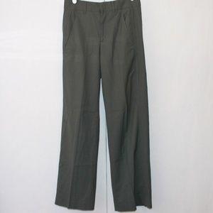 Gucci Women's Size 38 Wool/Cashmere Dress Pants